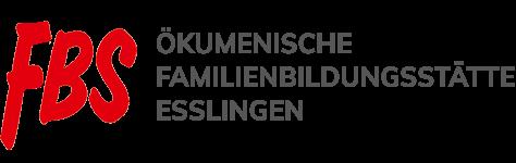 Ökumenische Familienbildungsstätte Esslingen e.V. - Logo