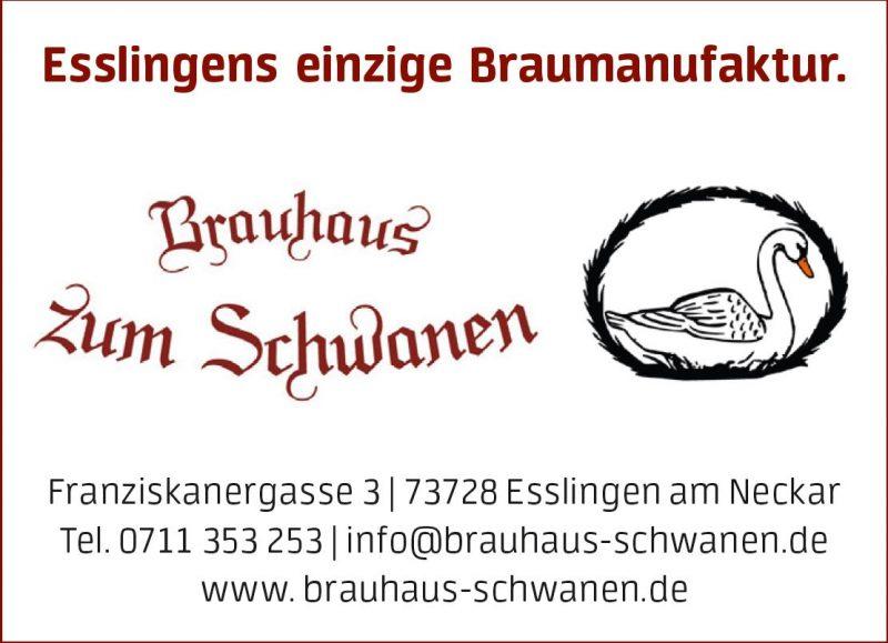 Brauhaus Schwanen ES